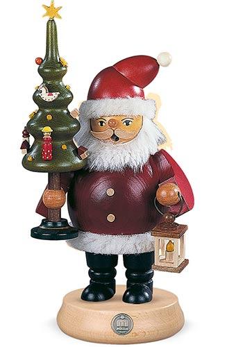 Rookmannetje Kerstman Groot