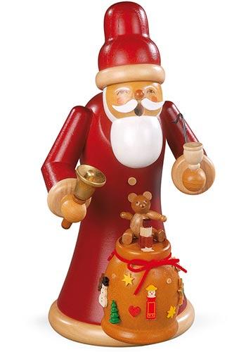 Rookmannetje Kerstman