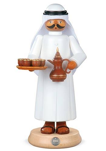 Rookmannetje Arabier