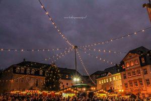 Kerstmarkt Lossnitz